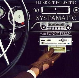 DJ Brett Eclectic Systamatic v.11: Funky Feeln
