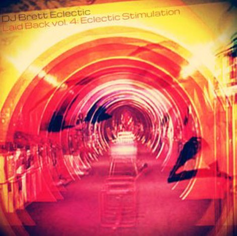 Laid Back vol4 Eclectic Stimulation 471 by 469